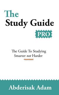 Study Guide Pro e-Book