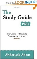 Study Guide PRO on Amazon