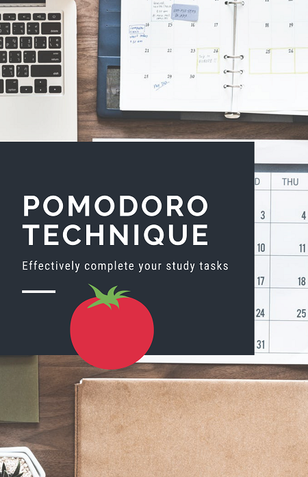Pomodoro Technique – Effective Time Management
