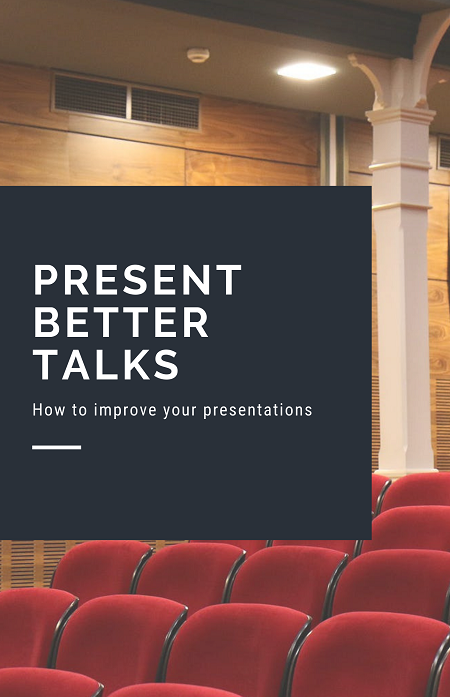 Improve Your Public Presentations