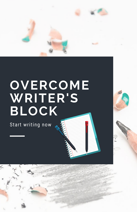How to Overcome Writer's Block